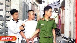 An ninh ngày mới hôm nay | Tin tức 24h Việt Nam | Tin nóng mới nhất ngày 12/05/2019 | ANTV