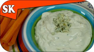 Blue Cheese Dip - For Buffalo Wings