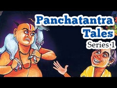 Tales Of Panchatantra In Hindi - Series 1 video