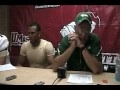 UMass Football Postgame Press Conference (Sept. 4)