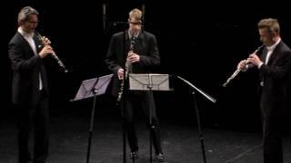 Beethoven Oboe trio