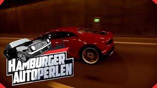 Folge 1: Von schnellen Ponys & wilden Stieren   Hamburger Autoperlen