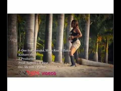 j-one ft baraka prince& morel kisharo sharo thumbnail