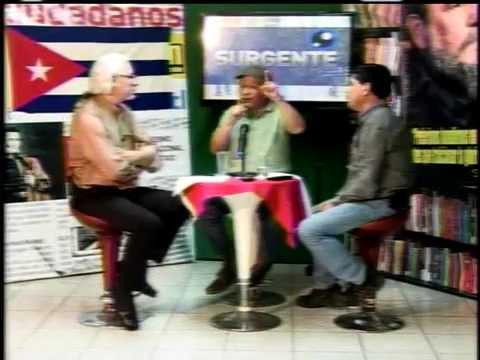 Surgente CUBA v/s EE.UU  26 Diciembre 2014