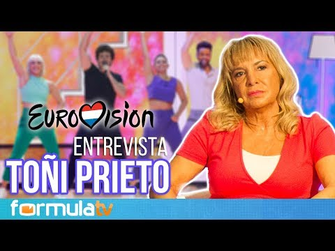 Toñi Prieto: La preselección de Eurovisión 2020 y balance del fracaso de España