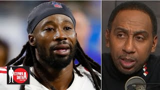 The Giants are lying that Janoris Jenkins got cut for his tweet - Stephen A. | Stephen A. Smith Show