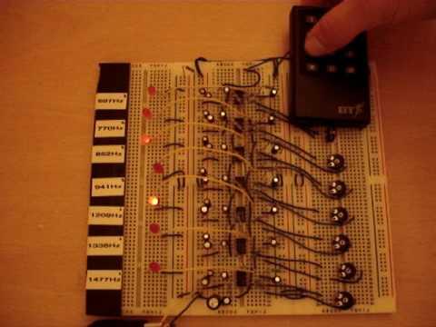 Dtmf Tone Decoder Product Key