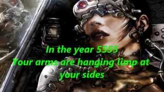 Zager and Evans -  In the Year 2525 [Lyrics] HD