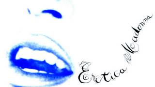 Madonna Video - Madonna   Erotica