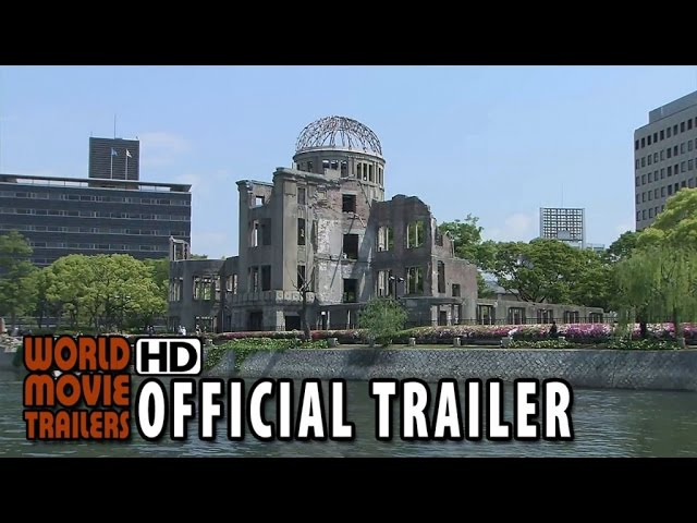 Message From Hiroshima Official Trailer (2015) - Narrated by George Takei HD