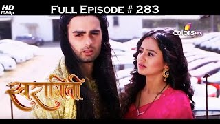 Swaragini - 24th March 2016 - स्वरागिनी - Full Episode (HD)