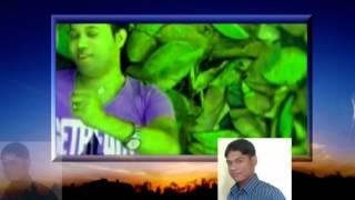New Bangla Song 2012 : Tumay Vebe  Ibrar Tipu Naumi {Editor- ARIF FENI}