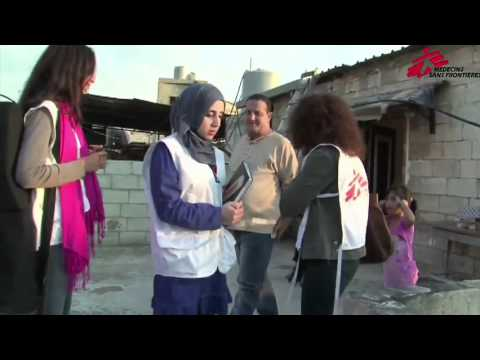Lebanon - Healing Invisible Wounds
