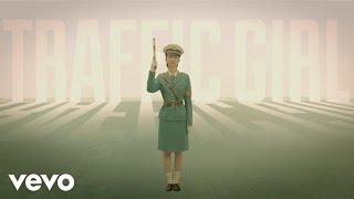 Indochine - Traffic Girl (Clip officiel)