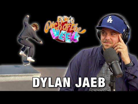 Dylan Jaeb - Eldy's Pick Of The Week