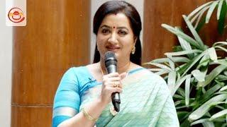 Sumalatha About K Vishwanadh - SIllymonks Tollywood