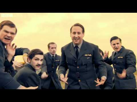 Horrible Histories - Raf Pilots Song video