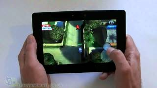 Smash Cops for BlackBerry PlayBook