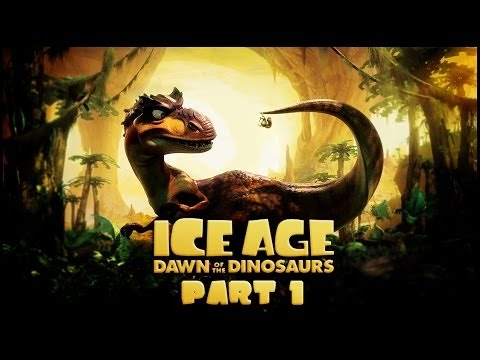 Ice Age 3: Dawn Of The Dinosaurs   Let's Play #1   InYourEndo.