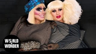 "UNHhhh Ep 93: ""Fame"" with Trixie Mattel and Katya Zamolodchikova"