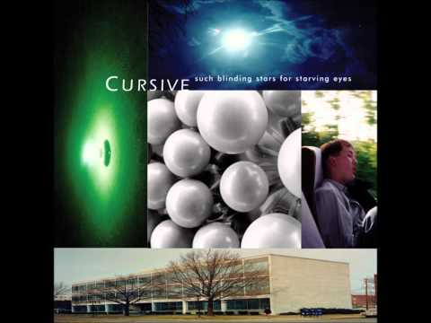 Cursive - Eight Light Minutes