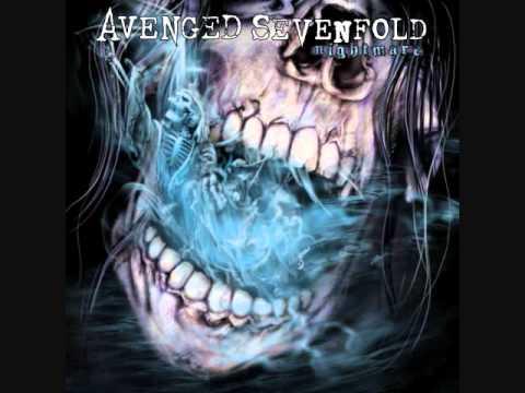 Download Lagu Avenged Sevenfold - God Hates Us (guitar backing track) MP3 Free
