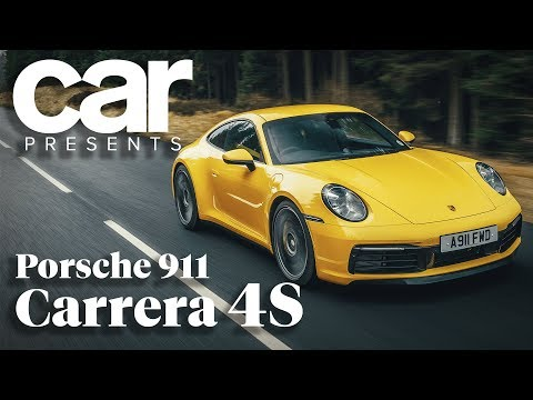 Porsche 911 Carrera 4S Review | Too Much Tech?