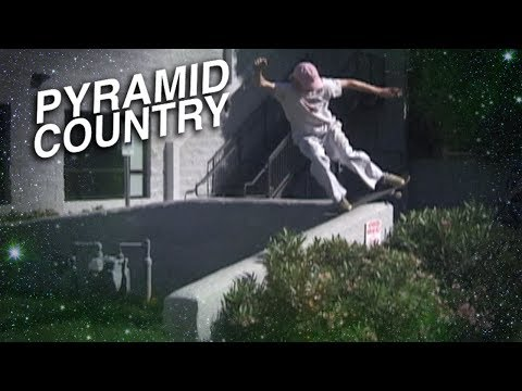 """Pyramid Country's """"Boardslides and Lipslides"""" Video"""