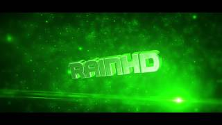 RainHD Intro |by NexusFX :3