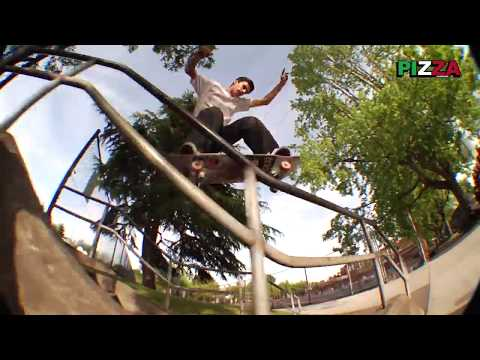 Ducky Kovacs | Thaw Files