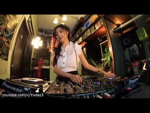 DJ AISYAH JATUH CINTA PADA JAMILAH LIVE DJ 2019