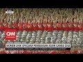 Momen Unik Upacara Pembukaan Asian Games 2018