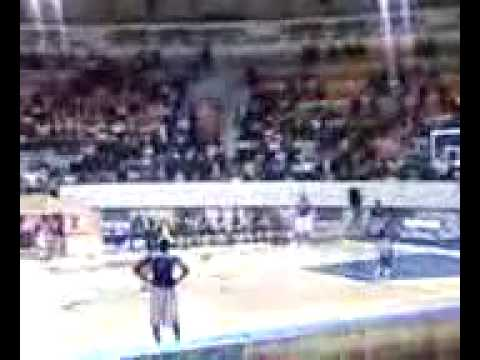 Basketball big Show Match To Usa Team In Benghazi City In Libya .xxx.video From My Phone video