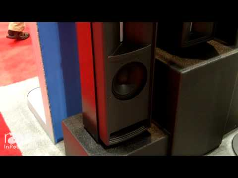 InfoComm 2014: Danley Shows Off the SBH-20-LF Loud Speaker