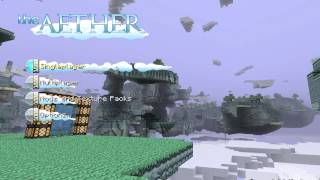 """Minecraft Aether mod Music """"Aether 4"""""""
