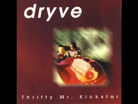 Dryve - She Aint Ready