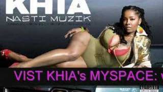 Watch Khia You My Girl video