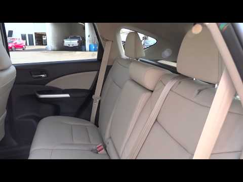 2015 HONDA CR-V Redding, Eureka, Red Bluff, Northern California, Sacramento, CA 15H1099
