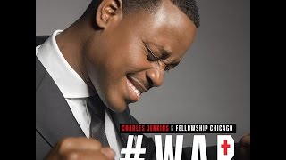 Pastor Charles Jenkins talks with Chandra Wise about new single WAR