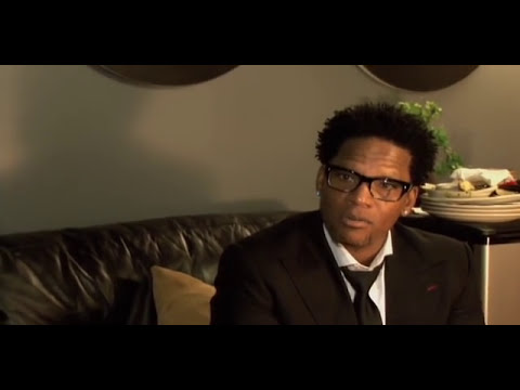 D.L. Hughley - A Moment Of Clarity