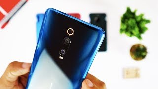 Xiaomi Redmi Mi 9T (K20) Frequently Asked Questions
