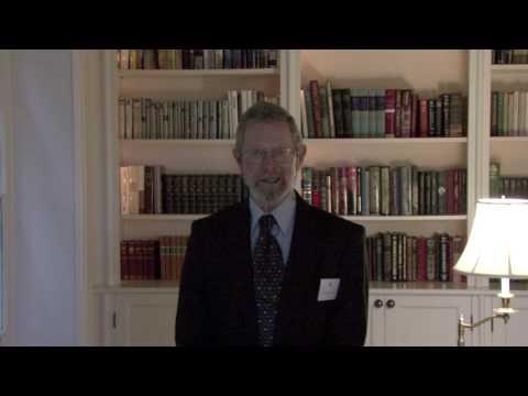 Nobel Laureate Professor George E. Smith