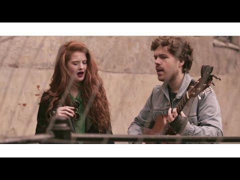 RAWCOUSTIC ONE | Debrah Scarlett & Kristian Kristiansen - Heard it through t