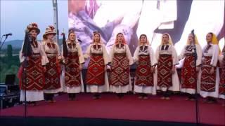 Ansambl Makedonija na Denovi na Balkanska Etno Riznica