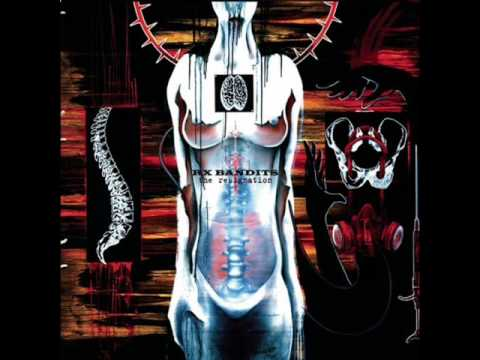 Rx Bandits - Taking Chase As The Serpant Slithers