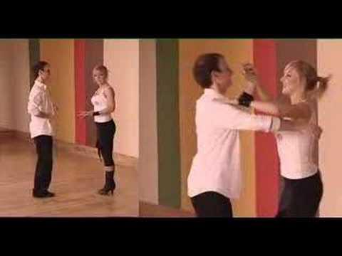 Salsa tánc - kezdő
