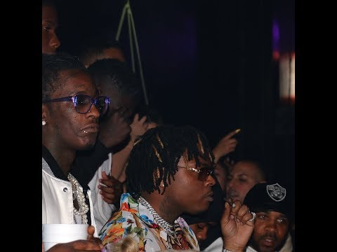 #TOURLIFE Young Thug & Gunna Vlog (Day In The Life) &  Sold Out Dates Tour WESTSIDE