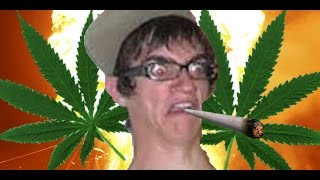 How 2 become weed master (MLG)
