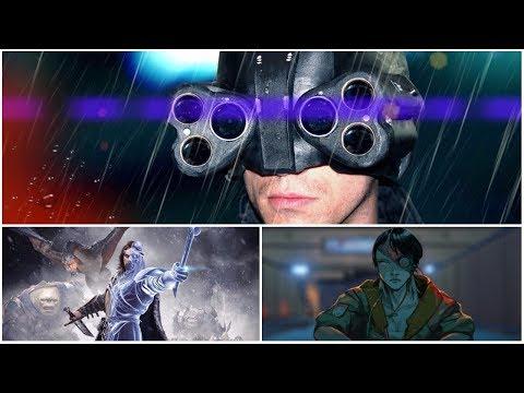 Новые слухи о Cyberpunk 2077   Игровые новости