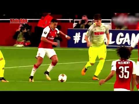 Tin Thể Thao 24h Hôm Nay (19h - 13/1): Man Utd Sẽ Giải Cứu Alexis Sanchez Khỏi Arsenal | tin the thao 24h hom nay